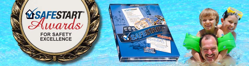 SafeStart Awards Banner