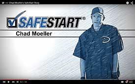 Watch SafeStart Stories on YouTube